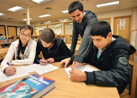 Steamboat Springs School District Top In State For Work With English Language Learners