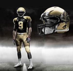 Nike Pro bat NFL Uniforms What the League s Uniforms