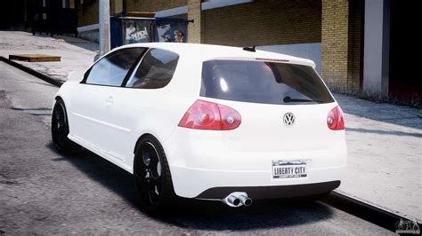 volkswagen golf  gti  gta