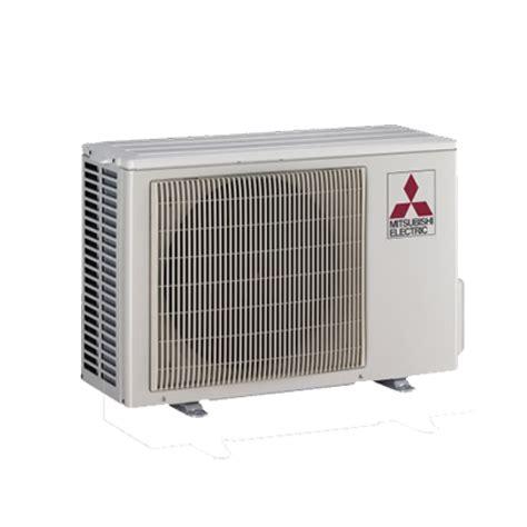 Mitsubishi Heating And Cooling For Sale by Mitsubishi 9k Btu 24 6 Seer Heat System Mitsubishi
