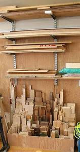 A Guide to Woodshop Storage Solutions Be the Pro