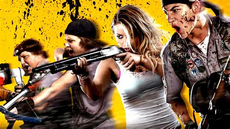 zombie apocalypse scouts guide hd wallpapers mediastinger credits