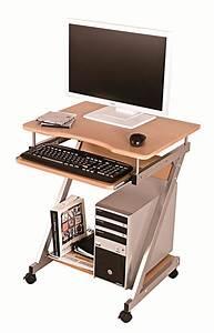 Pc Tisch Groß : computertisch computerwagen pc tisch laptop schreibtisch ~ Lizthompson.info Haus und Dekorationen