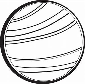 Clipart Planets Black And White (page 2) - Pics about space