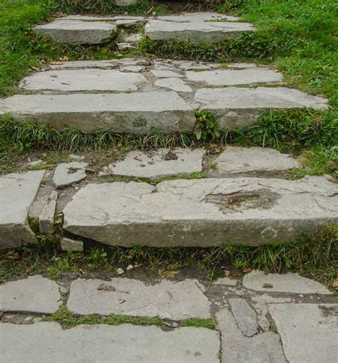 flagstone step flagstone how to jazz up your landscape with flagstone