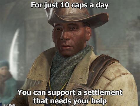 Preston Garvey Memes - here are the best preston garvey memes fallout 4 s own quot meme quot star