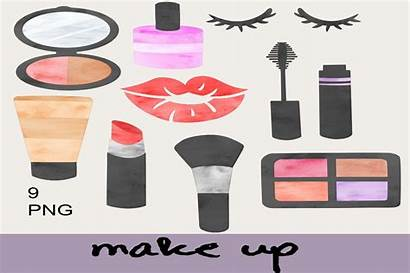 Makeup Clip