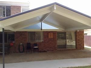 Pergola design ideas roof gable