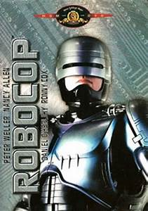 RoboCop (Comparison: Theatrical Version - Unrated Director ...