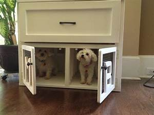 best 25 cheap dog crates ideas on pinterest With cheap dog crate furniture