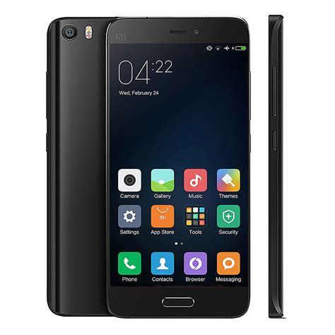"Xiaomi Mi5 Pro 5.15"" FHD MIUI V7 4GB 128GB Snapdragon 820 ..."