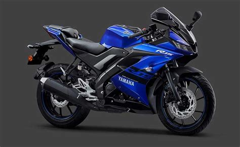 Yamaha R15 2019 Backgrounds by 2019 Yamaha Yzf R15 V3 0 Abs Launched In India Priced At