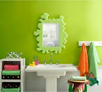 Light Color Or Colorful Bathroom Is A Good Kids Bathroom Decor 15 Incredible Ideas For Bathroom Makeover 1 Diy Home Creative The Yellow Bath Decor Rug Was From Target And The Little Monster 15 Incredible Ideas For Bathroom Makeover 6 Diy Home Creative