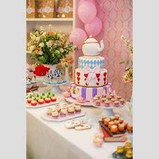 Wunderbare Tischdeko Zum Kindergeburtstag ! Archzinenet