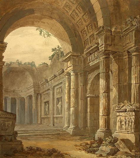 46 Best Images About Ancient Sites Reconstructions On