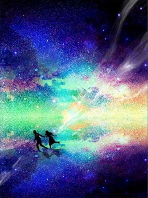 Beautiful Starry Sky And Galaxy Diamond Paintings Paint