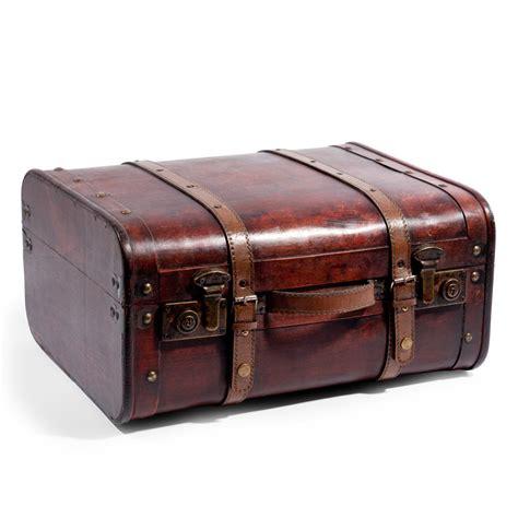 chambre de bébé vintage valise ancienne grand modèle maisons du monde