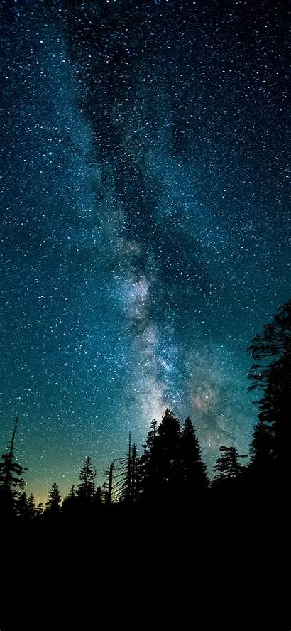 Iphone Sky Night Space Nature Star Ns70
