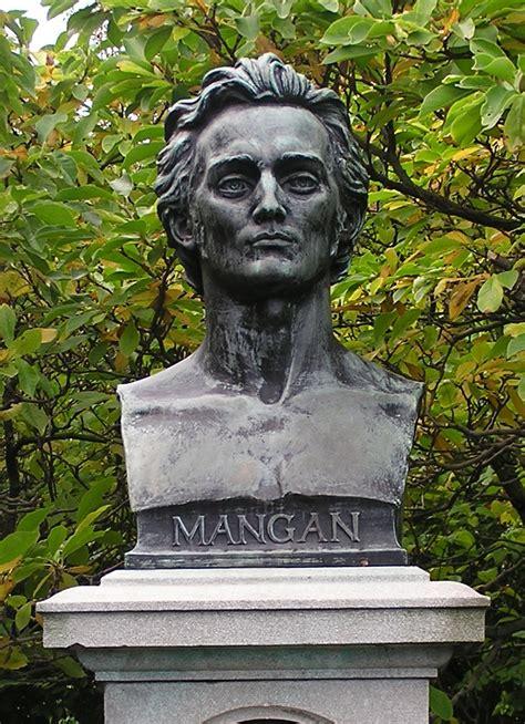 james clarence mangan wikipedia