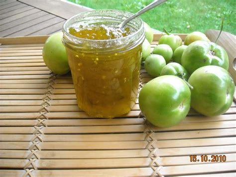 cuisiner les tomates vertes cuisiner des tomates vertes 28 images recette de variantes de tomates vertes 224 l aigre