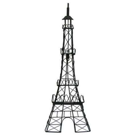 Iron wire eiffel tower replica. Eiffel Tower Metal Wall Decor | Hobby Lobby | 629113