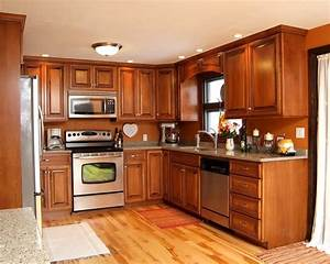 hand made maple glazed kitchen with quartz countertops by With kitchen colors with white cabinets with custom sticker rolls