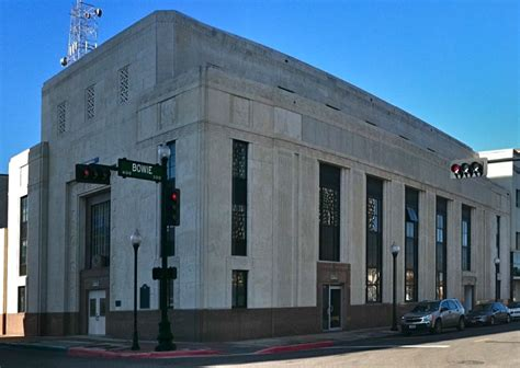 national bank building beaumont texas wikipedia