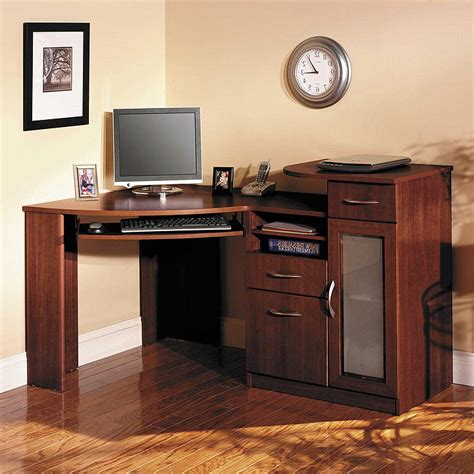 Staples Wooden Desk by Best Laptop Desks 2015