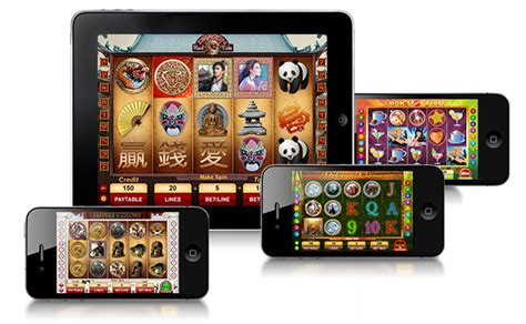 how to a slot machine with a cell phone a guide to mobile slot on any mobile device