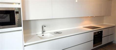 cocinasalemanascom muebles de cocina diseno en blanco