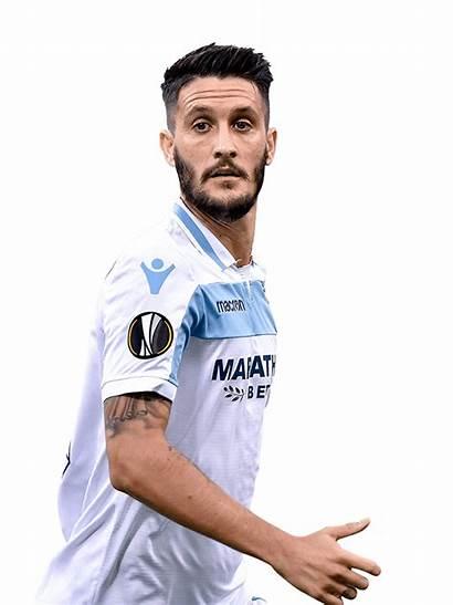 Alberto Luis Lazio Players Footballer 1992 Born