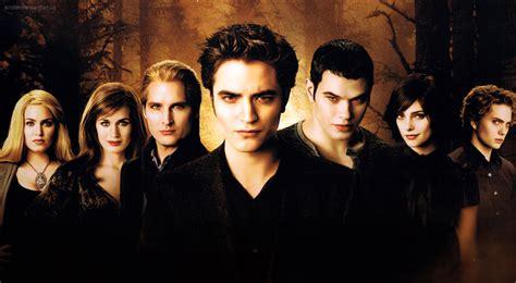 The Cullens Edward Bella And Renesmee Fan Art Male