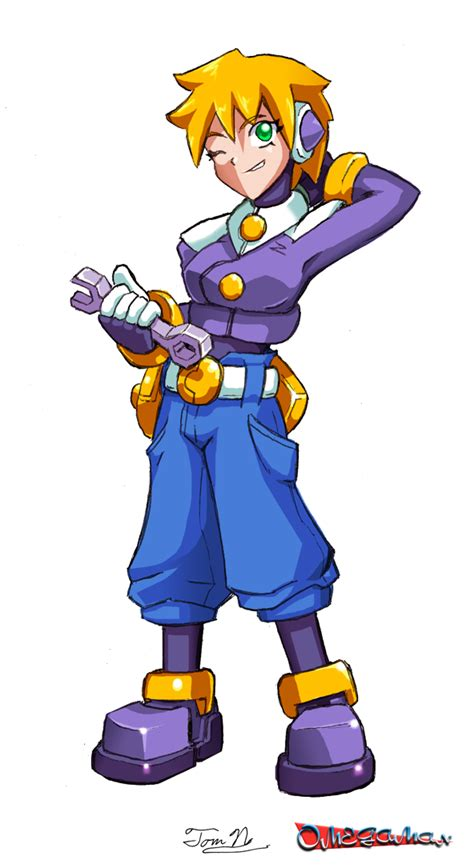 Sage Mega Man Zx Fan Character By Omegamanzx On Deviantart