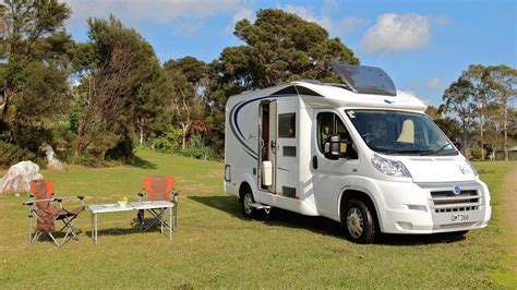 21 Brilliant Motorhome Hire Queenstown New Zealand