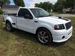 2008 ford f-150 roush nitemare