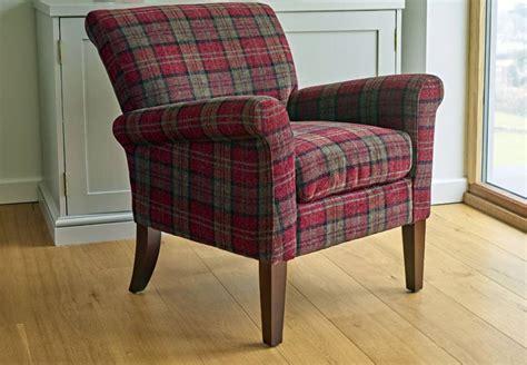 Blenheim Occasional Chair