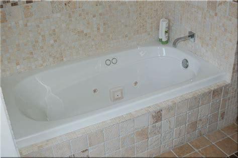 bootz tubs standard princeton 60in white porcelain enameled