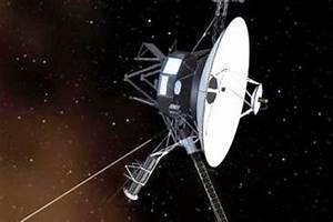 Confirmed! Voyager 1 Probe Is Really in Interstellar Space ...