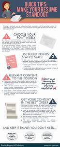 make resume stand out bongdaaocom With how to make resume stand out visually
