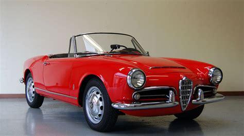 1964 Alpha Romeo Giulia