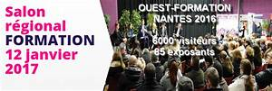 Salon Ouest Formation 2017 Mission locale