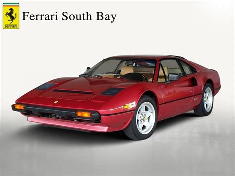 308 Gtb For Sale by 1983 308 Gtb For Sale Gc 23954 Gocars