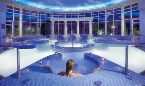 The Best Spas In The Uk