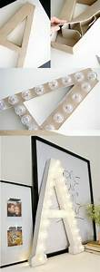 25 diy ideas tutorials for teenage girl39s room With large cardboard marquee letters