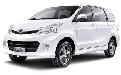 Gambar Mobil Toyota Avanza Veloz by Spesifikasi Dan Harga Toyota All New Avanza Veloz