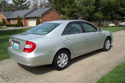 currys auto sales  toyota camry le