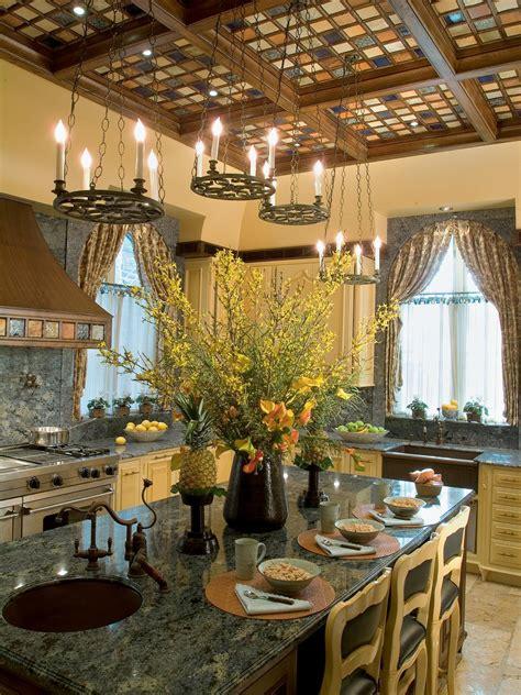 Italian Kitchen Design: Pictures, Ideas & Tips From HGTV