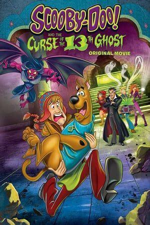 scooby doo   curse    ghost  film