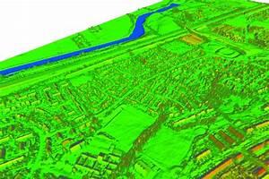 LiDAR Data Getmapping