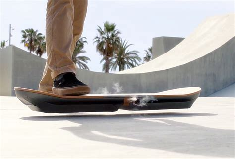 lexus hoverboard  special skate park